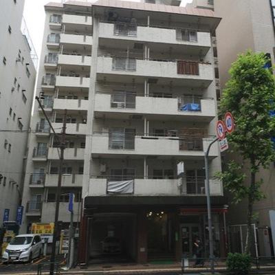 五反田サマリヤマンション