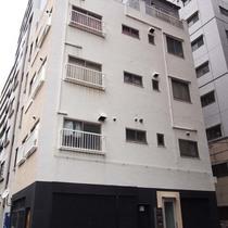 湊アパートメント