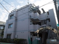 ロワール駒沢