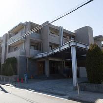 上北沢コートテラス(コートフロント・サウスフロント)