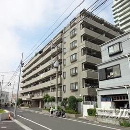 ライオンズマンション葛飾渋江公園