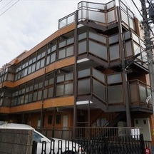 井土ヶ谷マンション