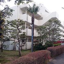 日商岩井大岡山第2マンション