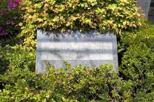 落合南長崎パークハウスの看板