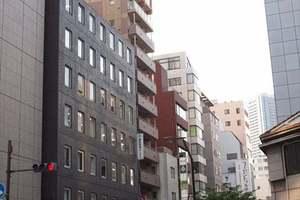 スカイコート神田弐番館の外観