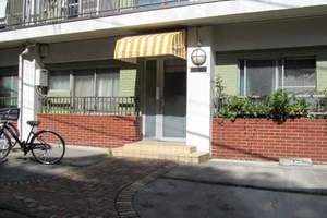 東中野第2マンションのエントランス