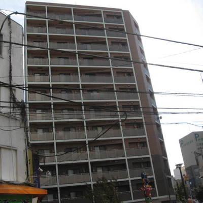 メインステージ錦糸町駅前2