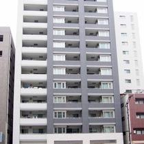 ザパークハウス浅草橋西レジデンス