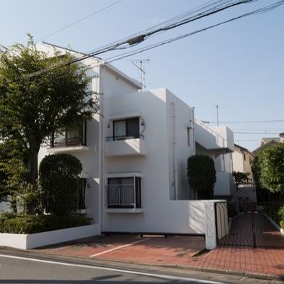 新高円寺タウンホーム