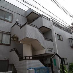 セブンスターハイツ石神井台