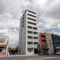スカイコート文京新大塚