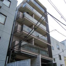 ザパームス渋谷常盤松