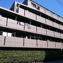 ルーブル蒲田南弐番館