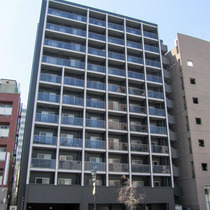 ガーラアヴェニュー渋谷