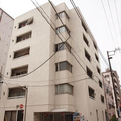 富士見コーポビアネーズ