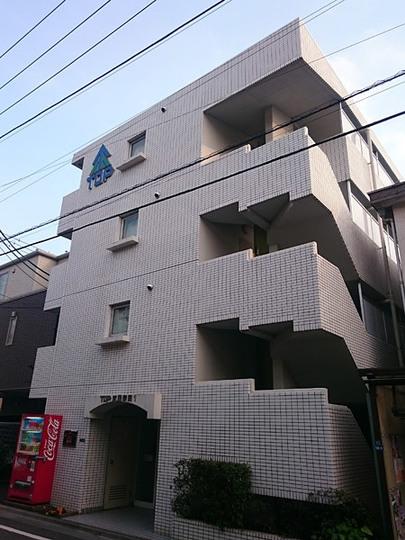 トップ武蔵新田第1