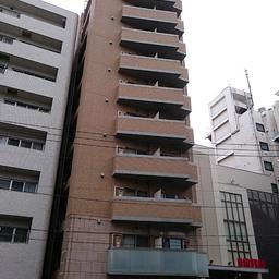 プレールドゥーク蒲田2