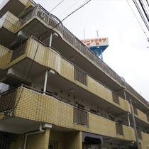 マリーナハウス横浜1番館