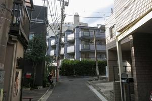 セザール渋谷の外観