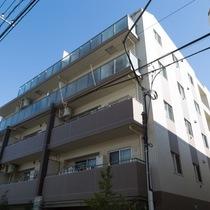ベルジュール武蔵野3