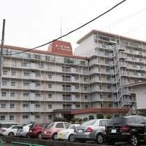 コーヅ関町スカイハイツ2号棟