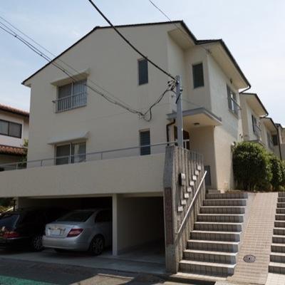 上野毛タウンホーム