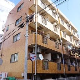 マリオン横浜第4花ノ木