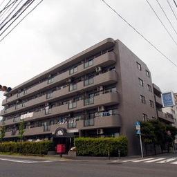 グリーンキャピタル西新井