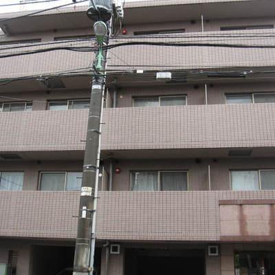 ルーブル駒沢大学