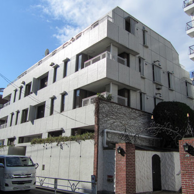 原宿ハウス