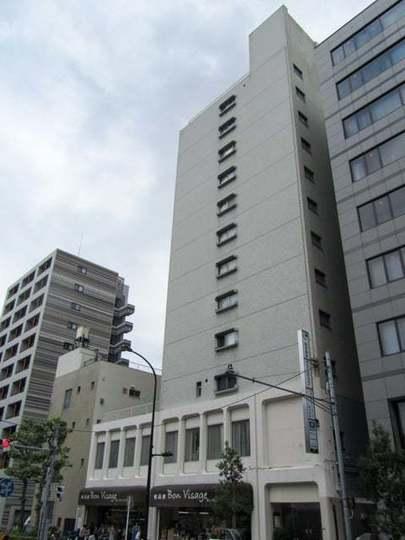 日米商会ビル