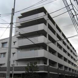 クレッセント東京サウス