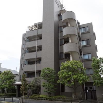 エクレールガーデン富士見ヶ丘