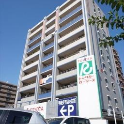 パール横浜東