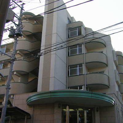 ダイアパレスグランデューロ板橋壱番館
