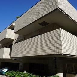 赤坂新坂ハウス