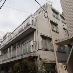 サカエ代田橋マンション