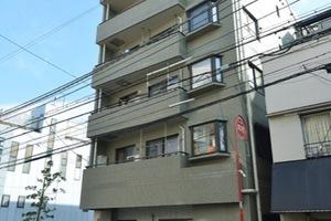 タウンハイツ大崎