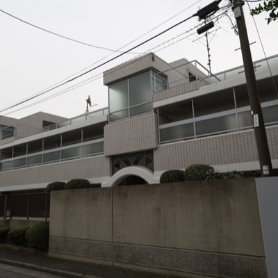 コスモヒルズ東松原