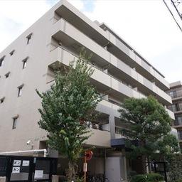 武蔵新城南パークホームズ