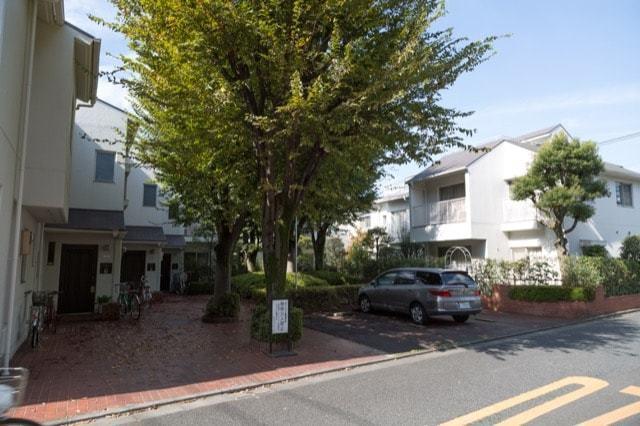 浜田山タウンホーム2