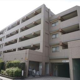 ライオンズマンション武蔵新城緑園の街1番館