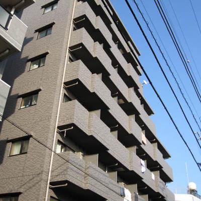 ルーブル鷺宮弐番館