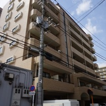 コスモ横浜鶴見