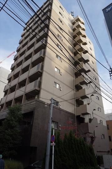 コンシェリア三田