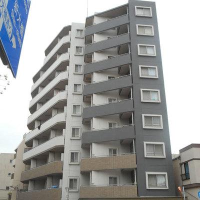 アンビシャスマンション東京シティ