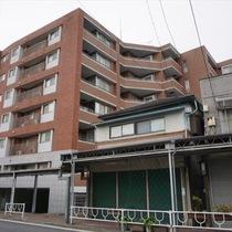 ランドシティ横浜山手3番館