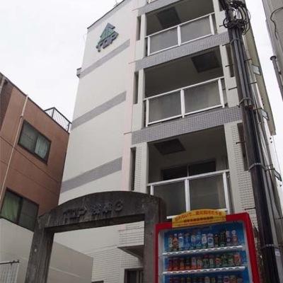 トップ浅草NO3