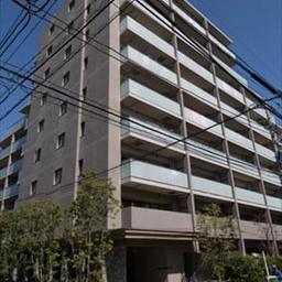 ジオ桜新町クラッシィ