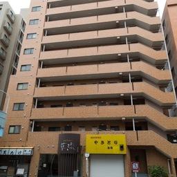 ライオンズマンション中村橋駅前